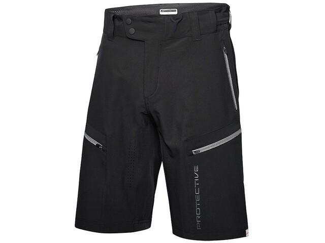Protective Lecton II Shorts Herre black